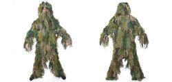 Ghillie Suit Faden 3-teilig