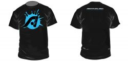 Abenteuerladen A-Splat T-Shirt