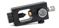 HP Füllstation Scuba 200/300bar mit Manometer