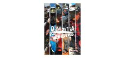 Paintball DVD Derder Dementia