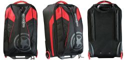 G. I. Sportz Fly'r Flight Bag 21