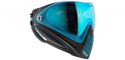 Dye I4 Pro Thermalmaske Powder Blue black/blue
