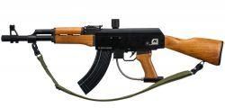 New Legion AK 47 W