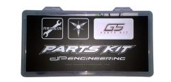 Dangerous Power G5 Reparatur Kit