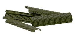 Dye Modular Rail Covers 4er Pack