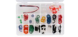 Dye DAM Reparatur Kit - Medium