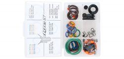Tiberius Arms 8 / 8.1 / 9 / 9.1 Reparatur - Service Kit