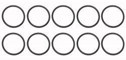 10 Stück O-Ringe für CO2 & HP - Systeme