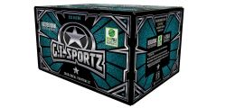 GI Sportz 1 Star Paintballs - Winter