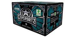 GI Sportz 1 Star Paintballs - Winter