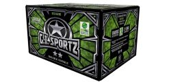 GI Sportz 2 Star Paintballs Winter