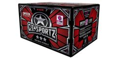 GI Sportz 3 Star Paintballs