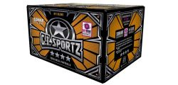 GI Sportz 4 Star Paintballs