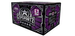 GI Sportz 5 Star Paintballs