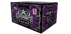 GI Sportz 5 Star Paintballs