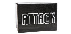 Attack Paintballs