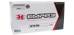 Empire Evil Tournament