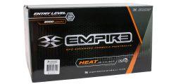 Empire Heat