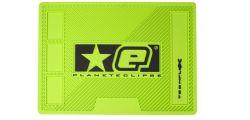 Planet Eclipse Tech Matte - Flex grün