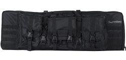Valken Tactical Gun Case Double Rifle 42