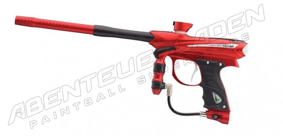 Proto Reflex 14 red/black/white