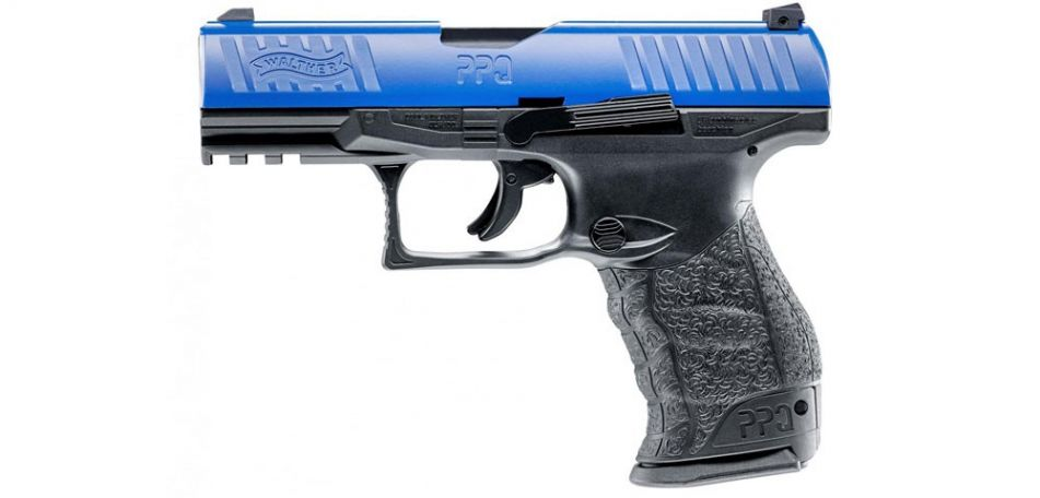 Walther PPQ M2 T4E RAM Pistole - LE