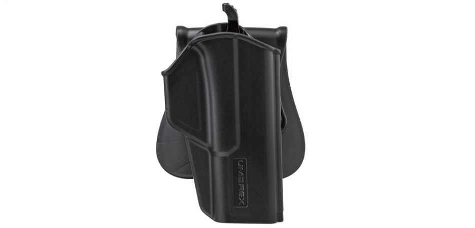Umarex Paddle Holster Model 2 für T4E TPM1 cal.43 Pistole