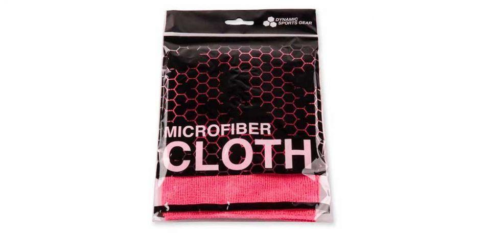 Dynamic Sports Gear Microfasertuch - pink