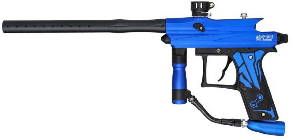 Azodin Kaos 3 blue/black
