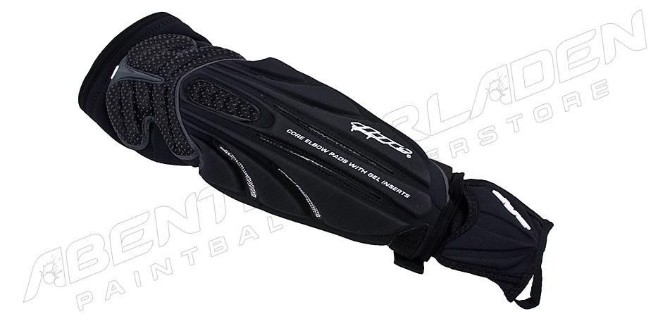 Dye Elbow Pads Performance schwarz Größe: XXL