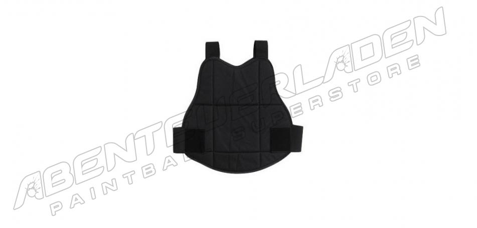 Paintball Brustpanzer schwarz