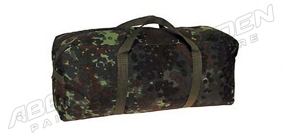 Bundeswehr Tasche flecktarn