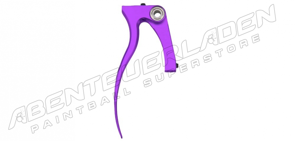 Custom Products Luxe Trigger - purple glänzend