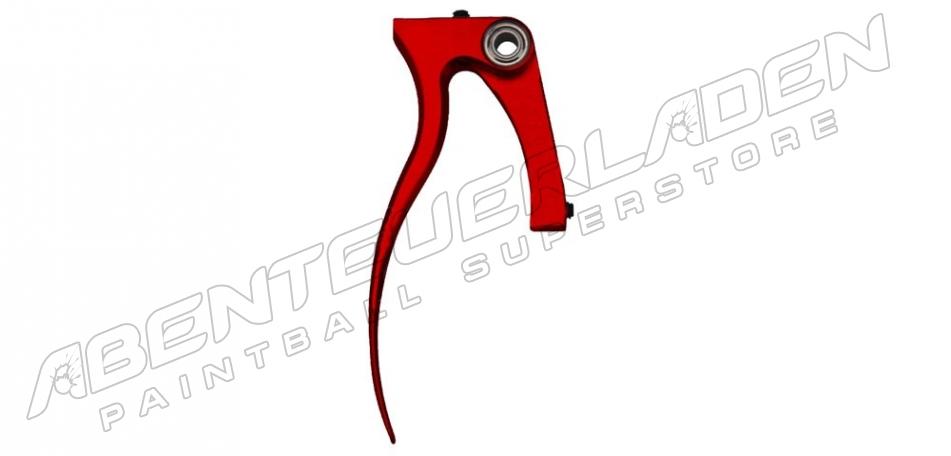 Custom Products Luxe Trigger - rot glänzend
