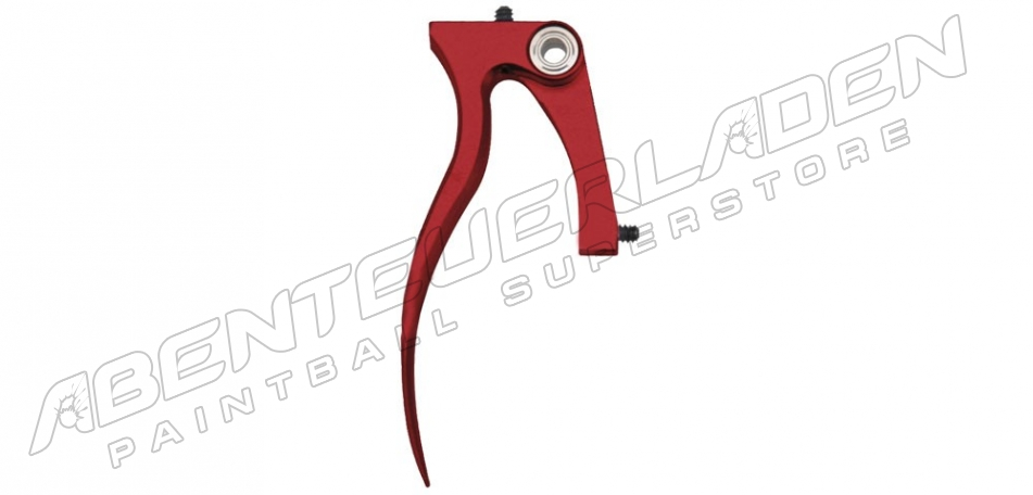 Custom Products Luxe Trigger - matt rot