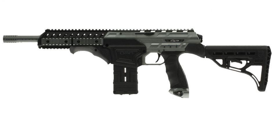 Dye DAM - Dye Assault Matrix - Darkness