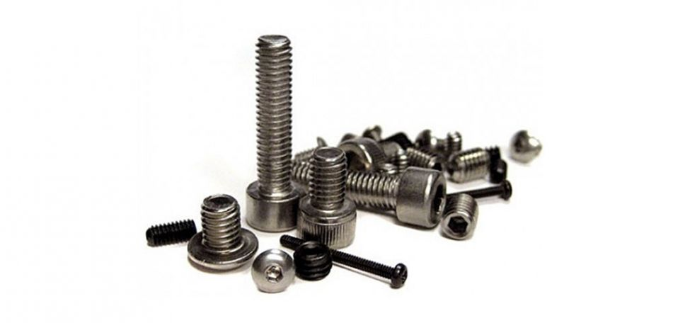 DLX Luxe Screw Kit