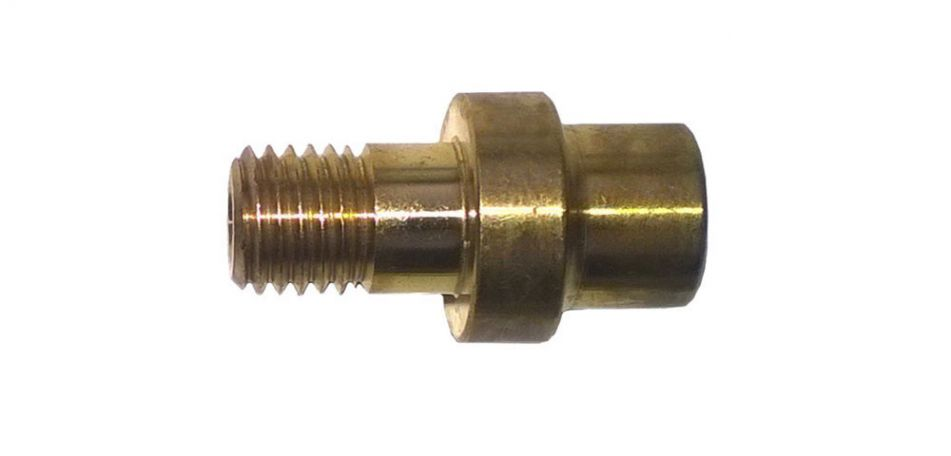 Dangerous Power E1 Body Screw