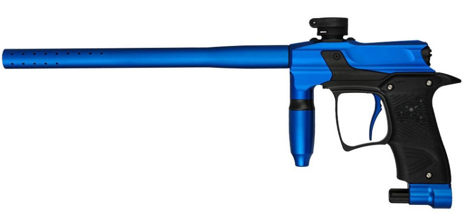 Dangerous Power E2 blau schwarz