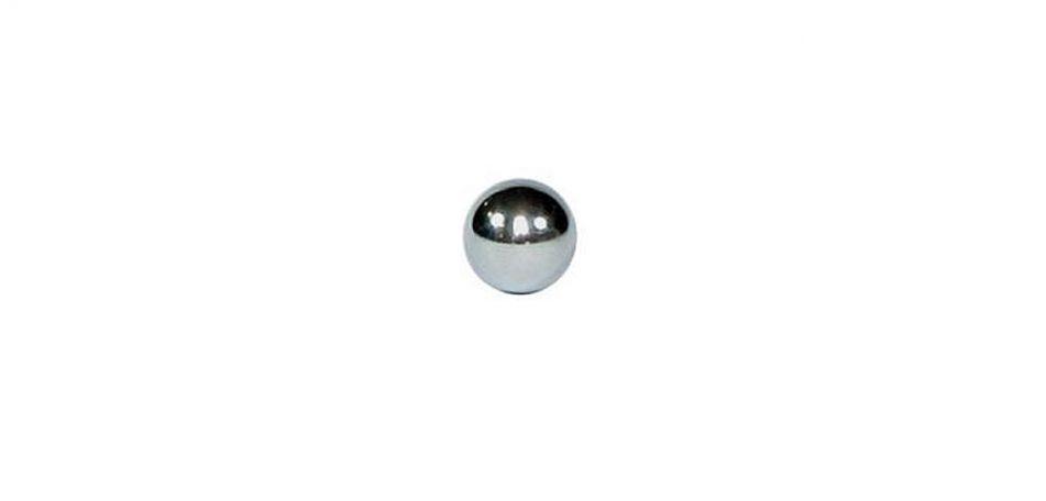 Dangerous Power F8 Eye Cover Ball
