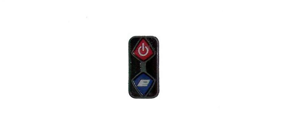 Dangerous Power Fusion On/Off Button