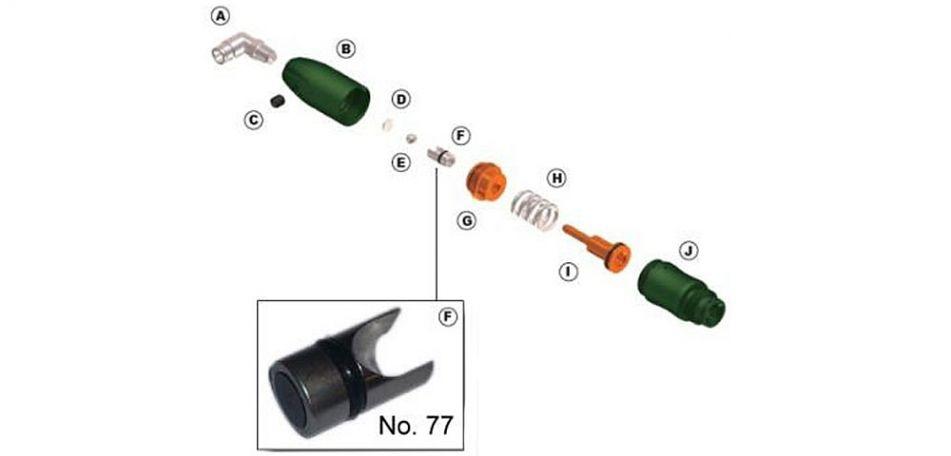 Dangerous Power G4 Pressure Seal No.77