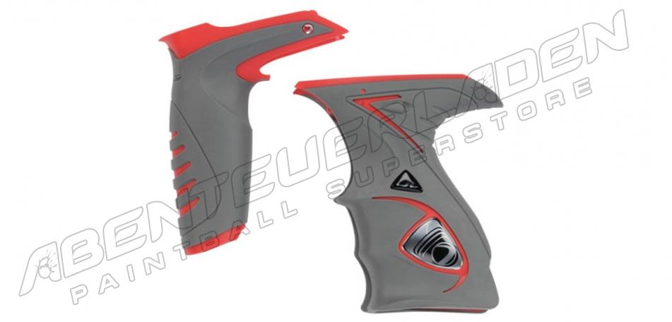 Dye DM 14 - Sticky Grip Kit - red/grey