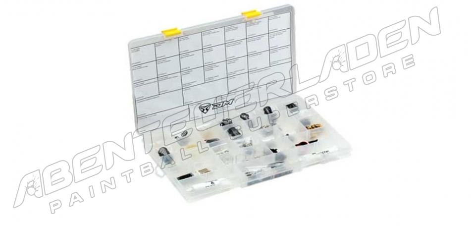 Dye DAM  Reparatur Kit komplett
