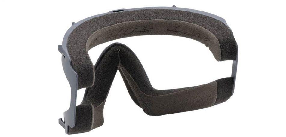Dye I5 Ersatz - Inlay / Foam Kit - grau