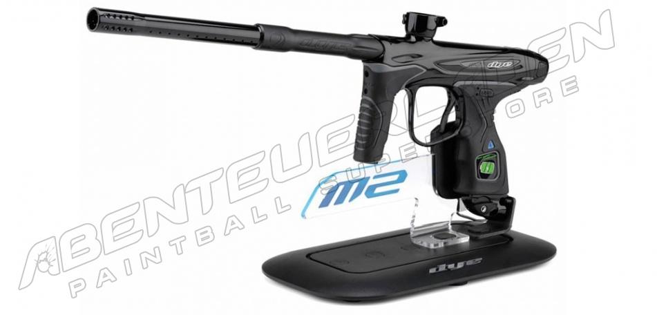 Dye M2 CFC Markierer Ständer / Display Ständer mit Ladefunktion