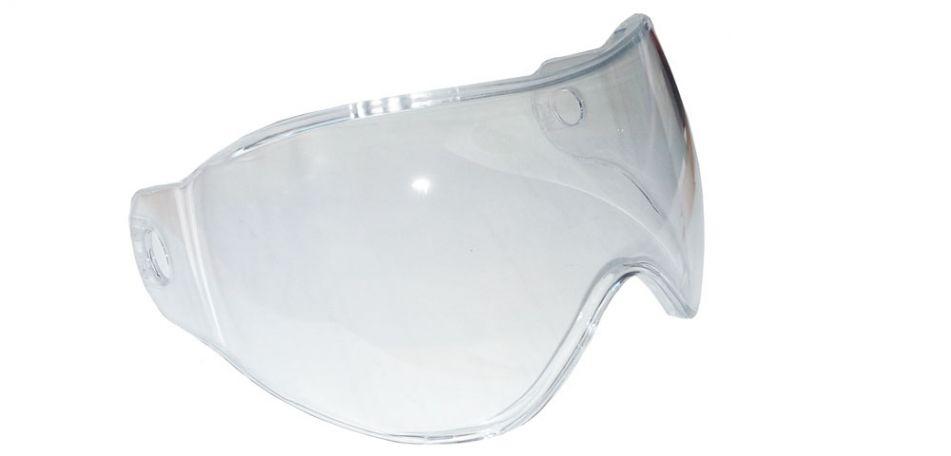 Dye SLS / SE Einfachglas single clear