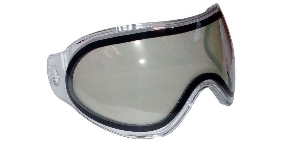 Dye SLS / SE Thermalglas clear