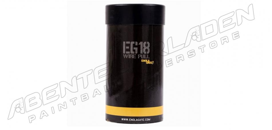 Enola Gaye EG 18 Assault Rauchgranate - gelb
