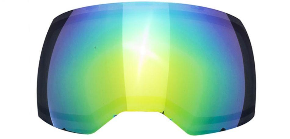 Empire EVS Thermalglas green mirror